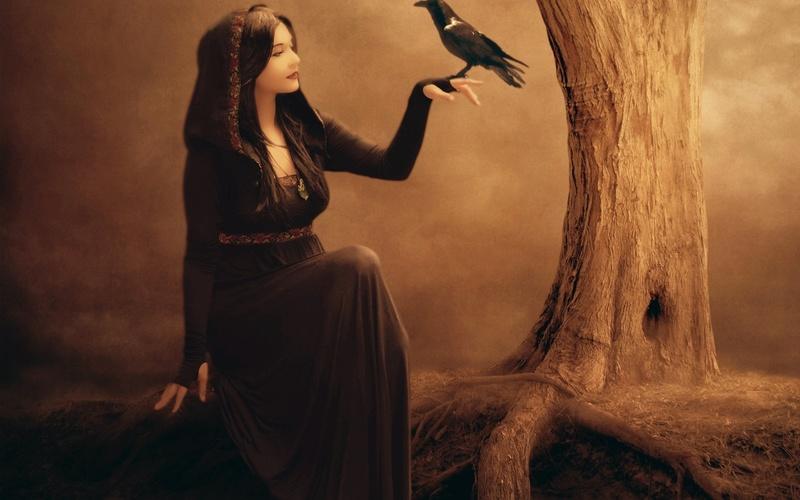 Можно ли стать ведьмой в реальности