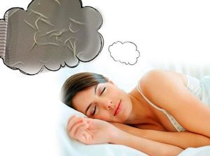 Толкование сна про глистов