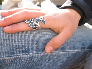 Значение сна примерять серебряное кольцо