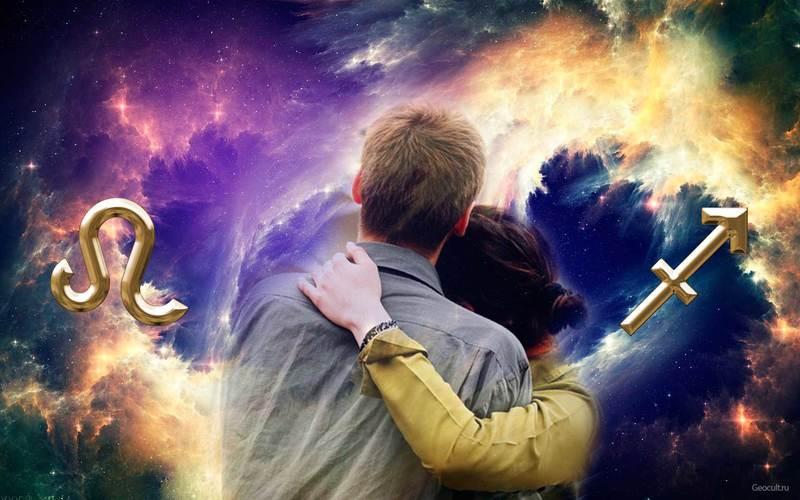 Совместимость Овна и Стрельца в любви и семейной жизни