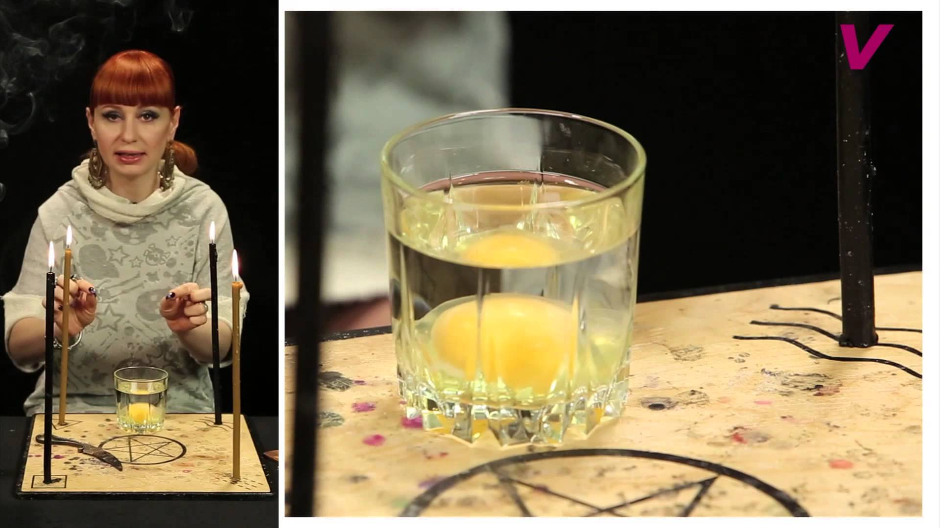Как снять порчу яйцом: описание старого обряда