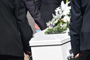 Приметы про похороны