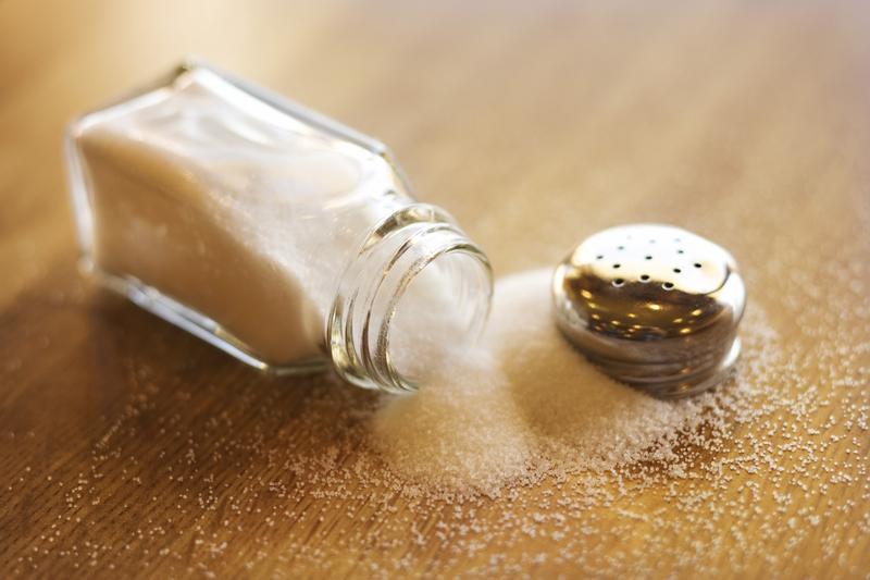 Примета рассыпать соль пересолить блюдо и другие