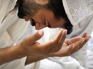 Какие молитвы читать