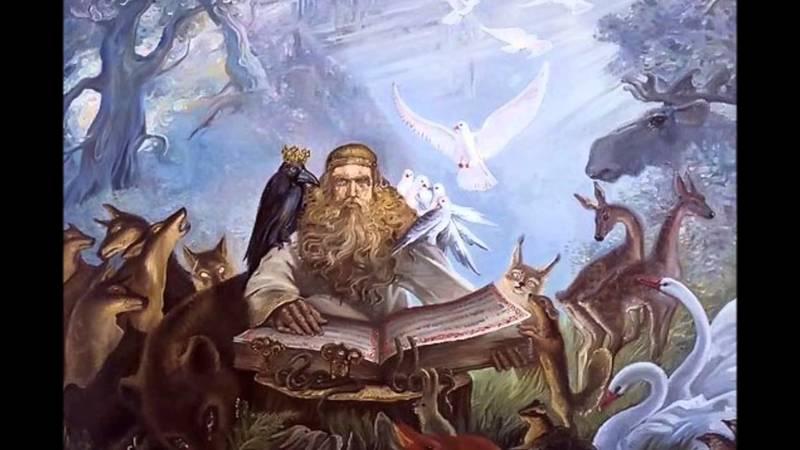 Молитва если залетела птица
