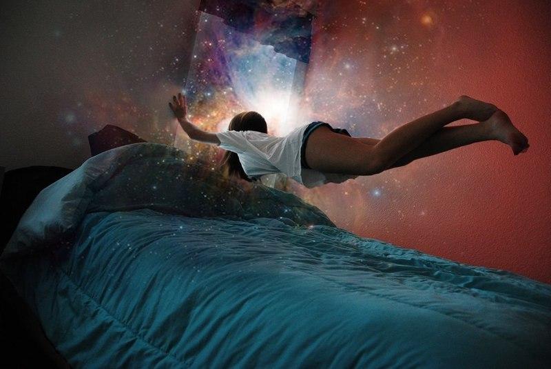 Что означают сны с субботы на воскресенье
