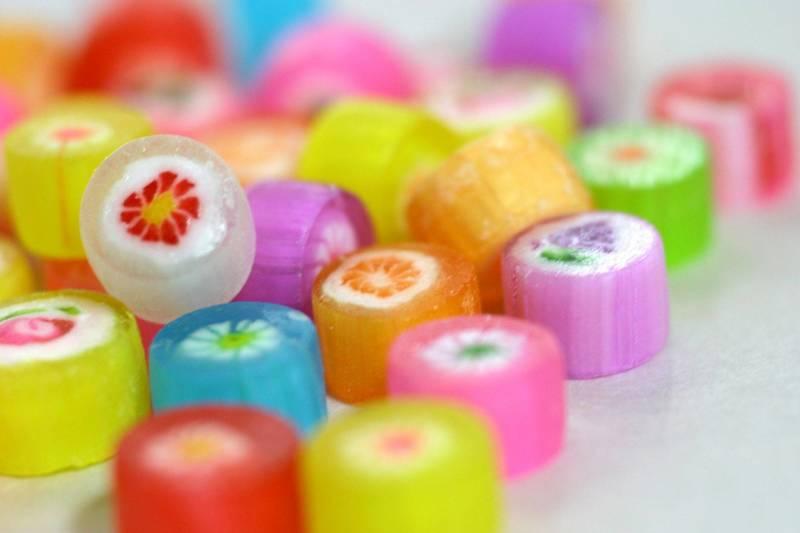 О чем говорит сон про конфеты