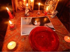 Как провести ритуал в домашних условиях