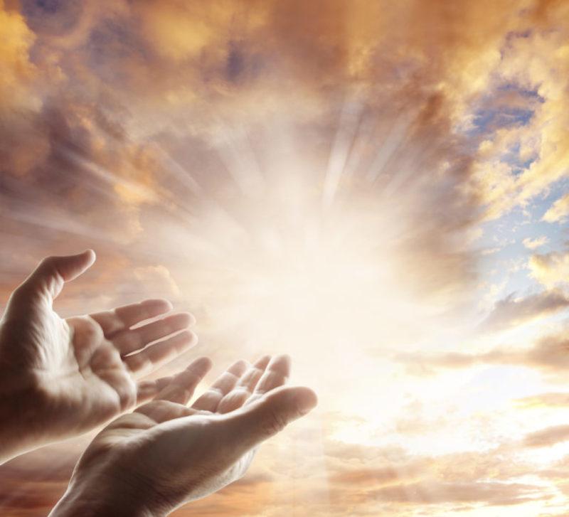 Молитва для снижения веса
