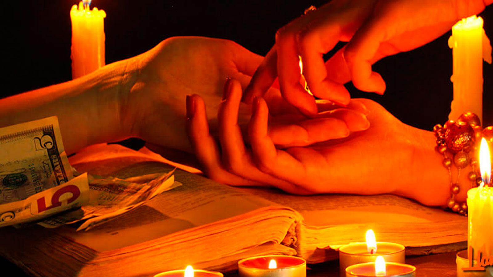 Как убрать сделанный приворот. Ритуалы для домашнего проведения 23