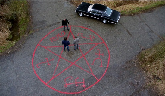 Как вызвать демона для заключения сделки в  492